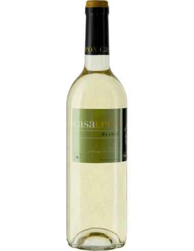 Wino białe / półsłodkie / Hiszpania...