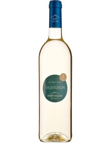 Wino białe / wytrawne / Francja...
