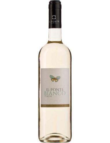 Wino białe / wytrawne / Włochy **...