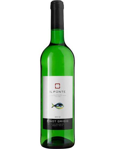 Wino białe / wytrawne / Włochy...