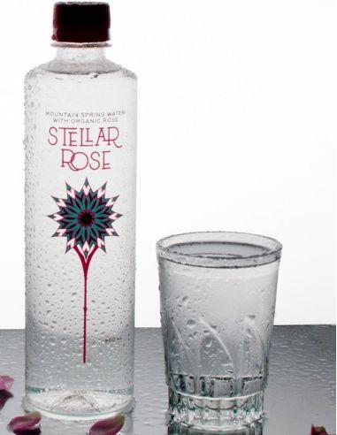 Woda różana 500ml*STELLAR ROSE*BIO