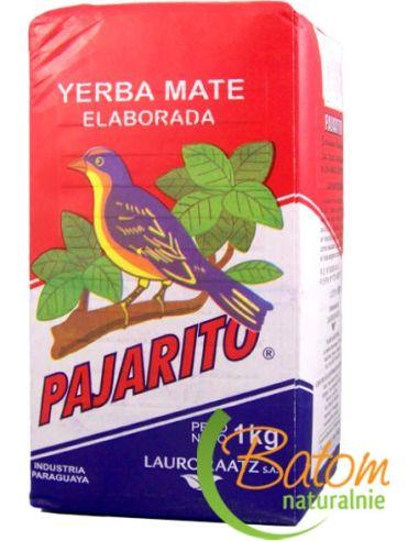 Yerba Mate 1kg*PAJARITO*