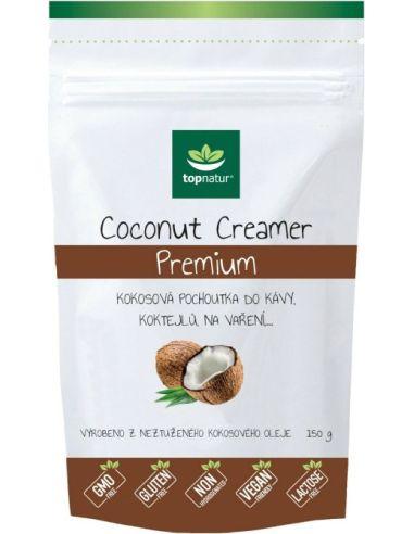 Śmietanka **Premium** kokosowa w...
