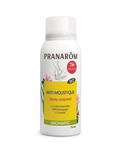 Spray odstraszający komary 75ml...