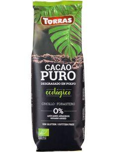 Kakao w proszku 150g*TORRAS*BIO