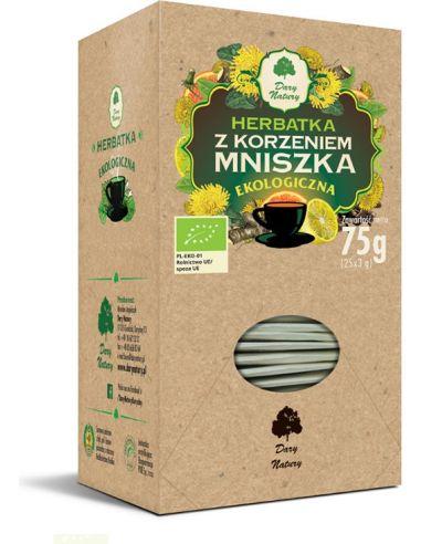 Herbatka z korzeniem mniszka 25T DARY...