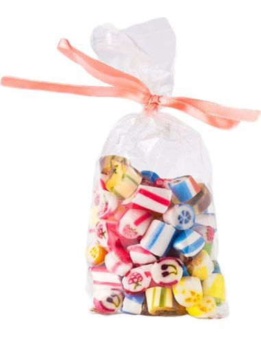 Cukierki bez cukru 100g*STEWIARNIA*