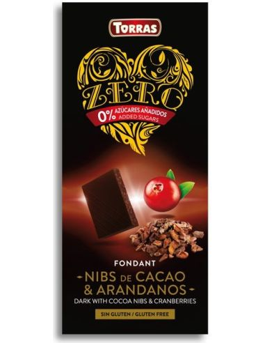 Czekolada gorzka / kruszone kakao /...