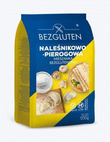 Mąka **Ciasto Pierogowo / Makaronowo...