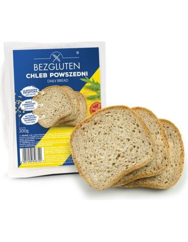 Chleb powszedni 300g*BEZGLUTEN*