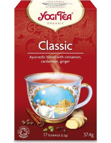 Herbata **Classic** cynamonowa...