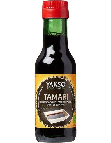 Sos sojowy Tamari 125ml YAKSO BIO
