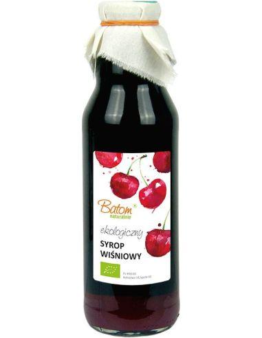 Syrop wiśniowy 750ml*BATOM*BIO