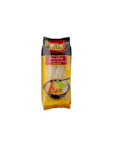 Makaron ryżowy wstążka wąska