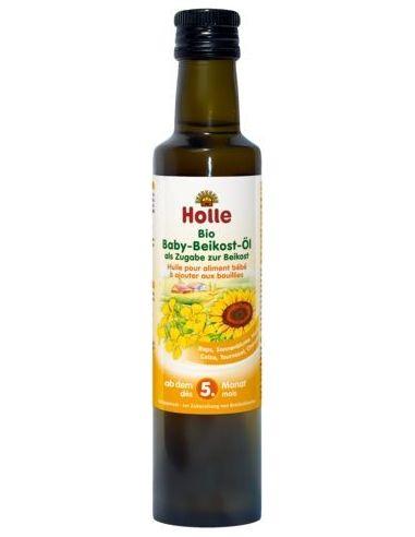 Olej dla dzieci 250ml*HOLLE*BIO DEMETER