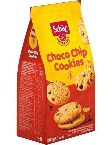 Ciasteczka kruche Choco Chip Cookies...