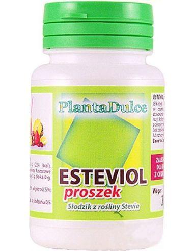 Stewia **Esteviol** proszek...