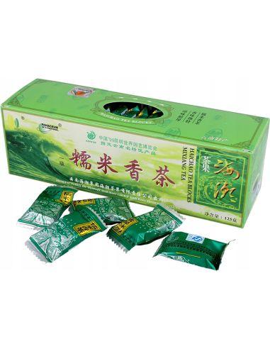 Herbata chińska ryżowa kostka...