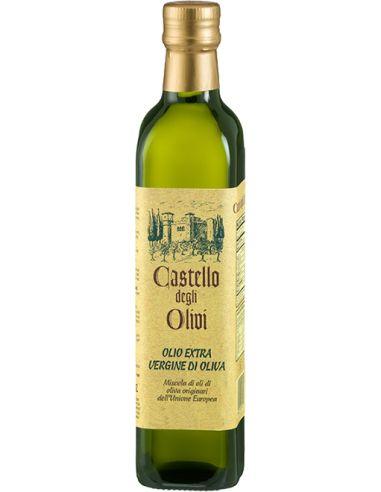 Oliwa extra vergine z oliwek 250ml...