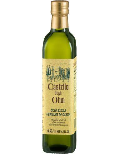 Oliwa extra vergine z oliwek 500ml...