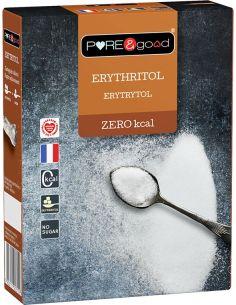 Erytrytol 275g**PURE&GOOD*