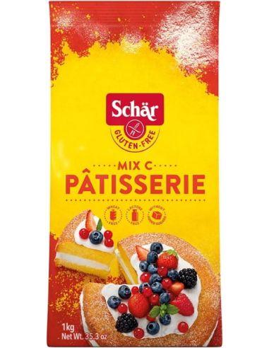 Mąka Mix C mieszanka 1kg SCHAR