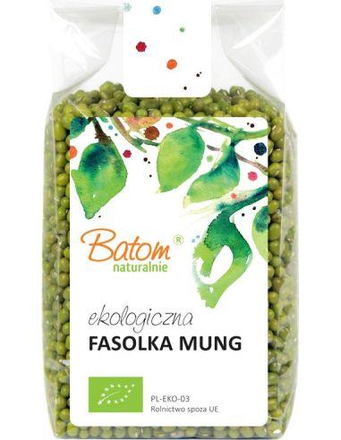 Fasolka mung 1kg DETAL BIO