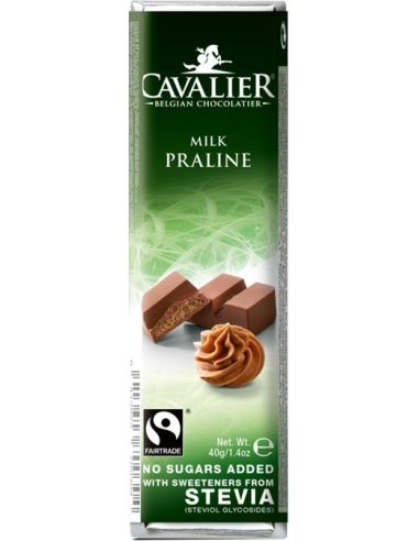Baton mleczna czekolada / nadzienie...