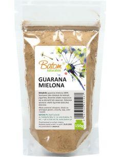 Guarana mielona 150g BATOM TERMIN:  31.10.2020
