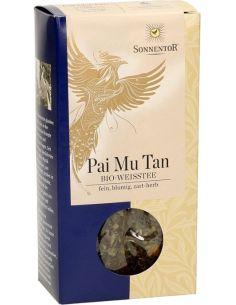 Herbata **Pai Mu Tan** biała 40g*SONNENTOR*BIO TERMIN:  31.12.2022