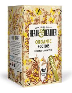 Herbata Rooibos ekspres 20T*HEATH HEATHER*BIO