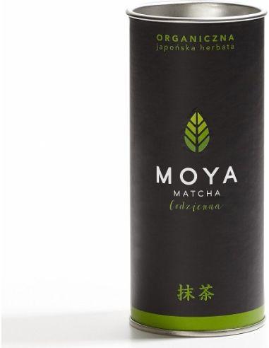 Herbata matcha **Codzienna** puszka...