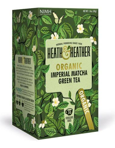 Herbata zielona Matcha ekspres...