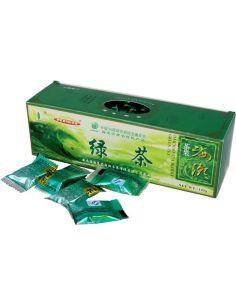 Herbata zielona kostka 125g*PANACEUM*