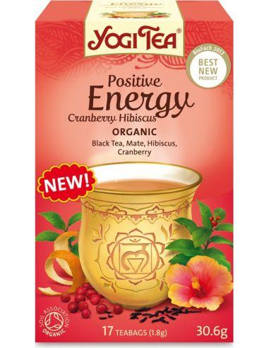 Herbata żurawina / hibiskus ekspres...