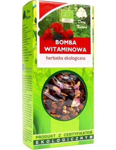 Herbatka **Bomba Witaminowa**...