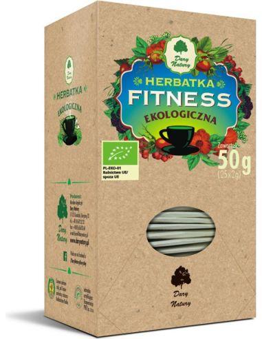 Herbatka **Fitness** ekspres 25T*DARY...