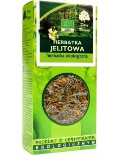 Herbatka **Jelitowa** 50g*DARY NATURY*BIO
