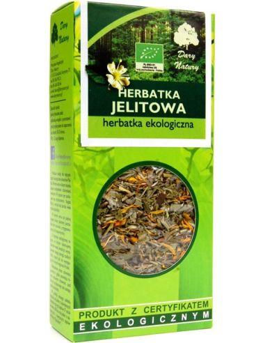 Herbatka **Jelitowa** 50g*DARY...