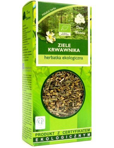 Herbatka **Krwawnik** ziele 50g*DARY...