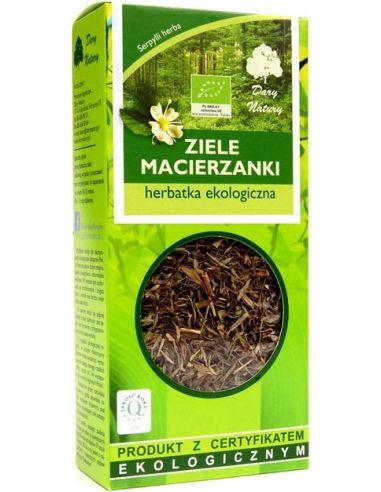 Herbatka **Macierzanka** ziele...