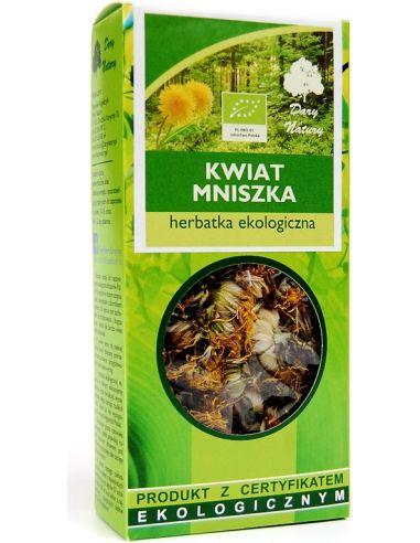 Herbatka Mniszek kwiat 25g DARY...
