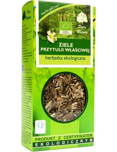 Herbatka **Przytulia Właściwa** ziele...