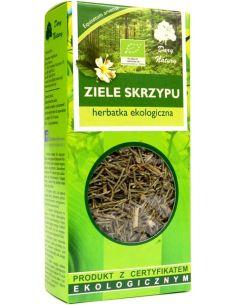 Herbatka **Skrzyp** ziele 25g*DARY NATURY*BIO