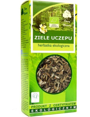 Herbatka **Uczep** ziele 50g*DARY NATURY*BIO